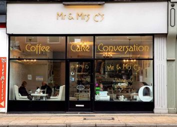 Restaurant/cafe for sale in Bull Ring, Wakefield WF1