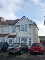 Thumbnail 3 bed semi-detached house to rent in Wilton Road, Hounslow