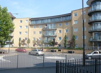 Thumbnail 1 bedroom flat to rent in Berberis House, Highfield Road, Feltham