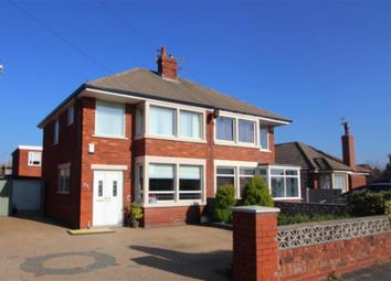 2 bed semi-detached house for sale in Hawes Side Lane, South Shore, Blackpool FY4