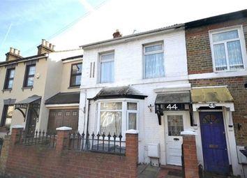 Thumbnail Terraced house for sale in Wilmot Road, London