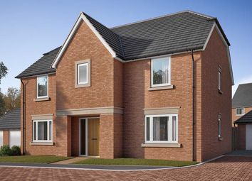"""5 bed detached house for sale in """"The Petworth"""" at Fox Hill, Haywards Heath RH16"""