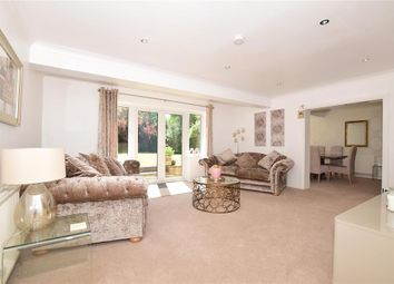 Thumbnail 5 bed detached house for sale in Loose Road, Loose, Maidstone, Kent
