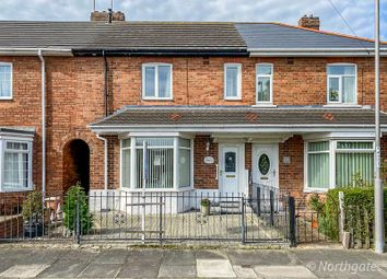 3 bed terraced house for sale in Warwick Crescent, Billingham TS23