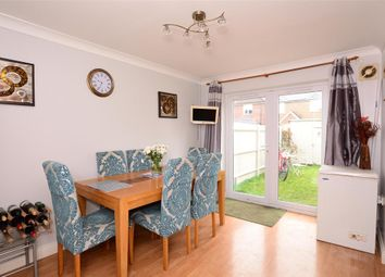 Thumbnail 3 bed semi-detached house for sale in Junction Road, Burgess Hill, West Sussex