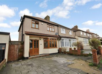 Thumbnail 3 bed semi-detached house for sale in Ruskin Drive, Welling, Kent