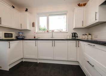 2 bed detached bungalow for sale in Clifton Gardens, West End, Southampton SO18