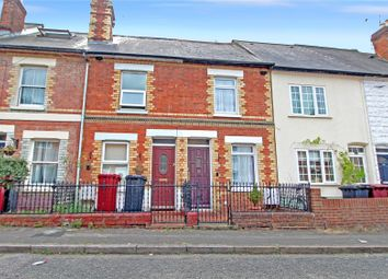 Thumbnail 3 bed terraced house for sale in Francis Street, Reading, Berkshire