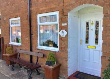 Thumbnail 2 bedroom flat for sale in Parish Close, Dawley