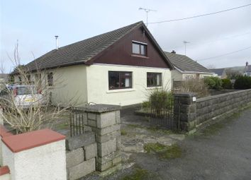 Thumbnail 3 bed bungalow for sale in Station Road, Letterston, Haverfordwest