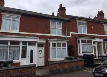 Thumbnail 3 bed property to rent in St Albans Road, Smethwick, Birmingham