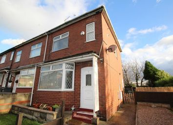 Thumbnail 2 bedroom property to rent in Bell Avenue, Longton, Stoke-On-Trent