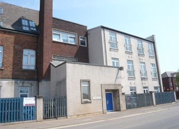 Thumbnail Studio for sale in 29 Willowbank Apartments, Carlisle, Cumbria