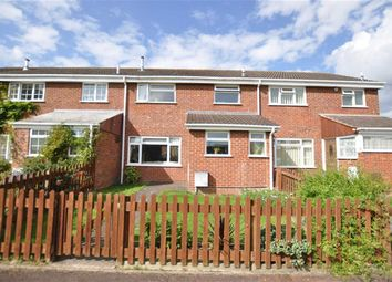 Thumbnail 3 bed terraced house for sale in Sorrel Way, Malvern