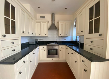 Thumbnail 3 bed terraced house to rent in Carlton Road, Gidea Park