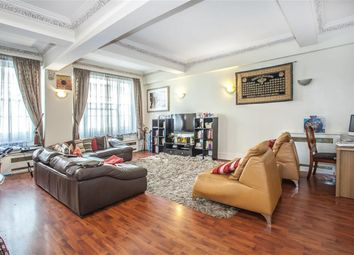 Thumbnail 4 bed flat for sale in Bryanston Court, George Street, Marylebone
