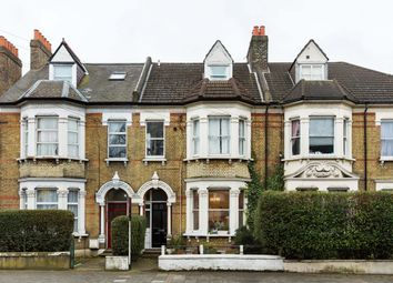 Thumbnail 1 bed flat for sale in Streatham Place, Brixton, London