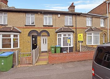 4 bed terraced house to rent in Arnold Road, Southampton, Hampshire SO17
