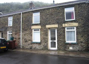 Thumbnail 2 bed terraced house for sale in Watson Row, Deri