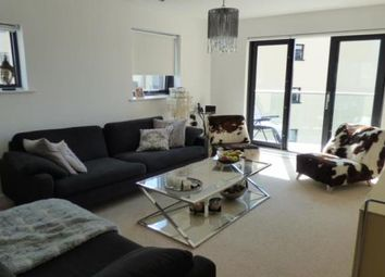 Thumbnail 2 bed flat for sale in Valencay, West Quay, Newhaven, East Sussex