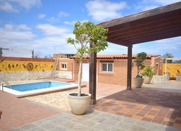 Thumbnail 5 bed villa for sale in Casillas De Morales, Antigua, Fuerteventura, Canary Islands, Spain