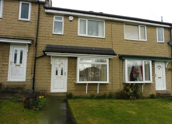 Thumbnail Property to rent in Thistle Close, Birkby, Huddersfield