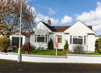 Thumbnail 3 bed detached bungalow for sale in Princess Road, Kingsteignton, Newton Abbot, Devon.