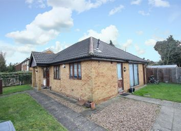 Thumbnail 2 bed detached bungalow to rent in Sonia Gardens, Heston, Hounslow