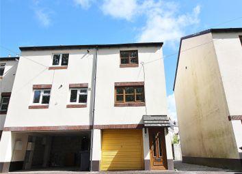 Thumbnail 2 bed end terrace house for sale in Portmarsh Lane, Barnstaple