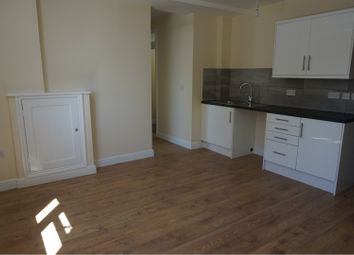 Thumbnail 1 bed flat to rent in Gipsy Lane, Leicester