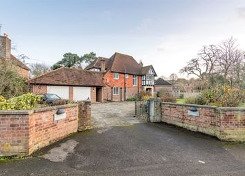 5 bed detached house for sale in Linkfield Lane, Redhill, Surrey RH1