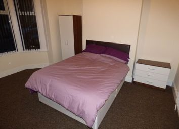 Thumbnail 5 bedroom shared accommodation to rent in Sheppard Street, Stoke On Trent