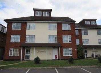 Thumbnail 2 bed flat for sale in Masons Road, Burnham, Slough
