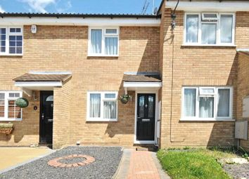 2 bed terraced house for sale in Appletree Way, Heath Park, Sandhurst GU47