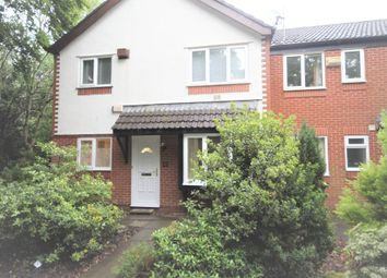 Thumbnail 2 bed flat for sale in Masonwood, Preston