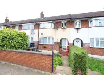 Thumbnail 3 bed property to rent in Wilsden Avenue, Luton