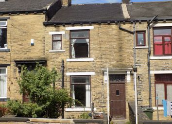 Thumbnail 1 bedroom terraced house for sale in Collins Street, Great Horton, Bradford