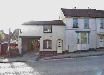 Thumbnail Studio to rent in Herd Street, Marlborough