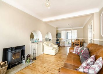 Thumbnail 3 bed property for sale in Daneswood Avenue, Catford