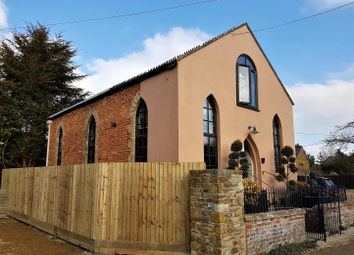 Thumbnail 3 bed detached house for sale in Chapel Close, Clifton, Nr Bicester, Oxfordshire