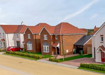 3 bed detached house for sale in The Grove, Stanbridge Road, Haddenham, Aylesbury HP17