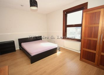 Thumbnail 5 bed terraced house to rent in Whitworth Road, Woolwich, London