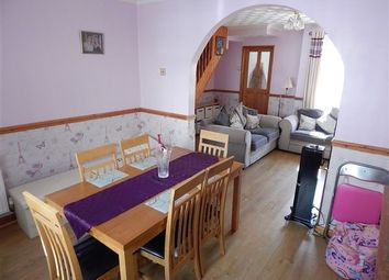 Thumbnail 3 bed terraced house for sale in Morgan Street, Abertillery