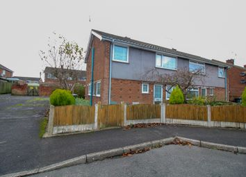 Thumbnail 3 bed semi-detached house for sale in Church View, New Houghton, Mansfield