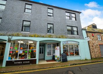 Thumbnail 2 bed flat for sale in Ticklemore Street, Totnes