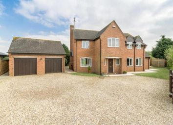 Thumbnail 5 bed detached house for sale in Watling Street, Potterspury, Towcester, Northamptonshire