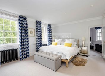 Thumbnail Terraced house to rent in Grove Terrace, Dartmouth Park