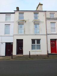 Thumbnail 5 bed terraced house for sale in Peveril Road, Peel, Isle Of Man