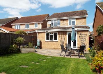 Thumbnail 3 bed detached house for sale in Horndean, Waterlooville, Hampshire