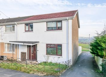 Thumbnail 3 bed end terrace house for sale in The Oaks, Egremont